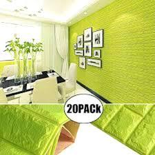 Wow 11+ Stiker Wallpaper Dinding 3d ...