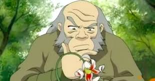 Avatar: 15 Things Every Fan Should Know About Iroh | ScreenRant