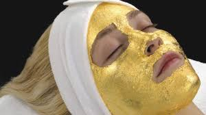 Is a <b>24 Carat Gold Facial</b> Worth The Cost? — BuffRX | Natural ...