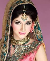 latest bridal makeup ideas 2