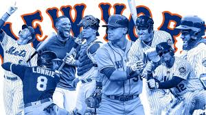 Mets Depth Chart 2019 New York Mets New York Sports And Beyond