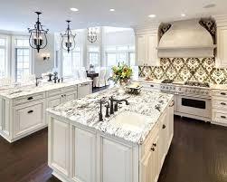 white kitchen cabinets with granite countertops super white granite ideas the alternative