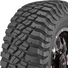 Bfg Tire Size Chart Bf Goodrich Mud Terrain T A Km3 Tirebuyer
