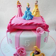 Personalised Cupcakes & Birthday Cakes