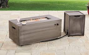 better homes and gardens fire pit. Simple And Better Homes And Gardens Gas Fire Pit For Only 18995  FREE Shipping Reg  250 On And D