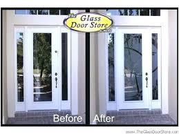 all glass front door impressive glass front entrance doors elegant glass front doors glass front door