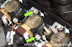 bmw e39 5 series spark plug coil replacement 1997 2003 525i, 528i  at 2003 Bmw 530i Ignition Coil Wire Harness