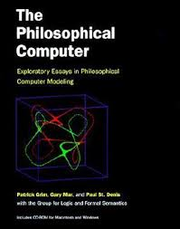 the philosophical computer exploratory essays in philosophical  3175020
