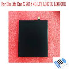 Blu Life One X 2016 4G LTE ...