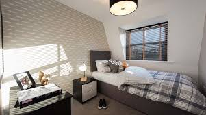 Show Home Bedroom Show Home Room By Room Lime Tree Court Ampthill