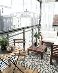 condo patio furniture. Condo Balcony Furniture Patio For Small Spaces Concept Architectural Extraordinary In Decorating Creative Home Security . R