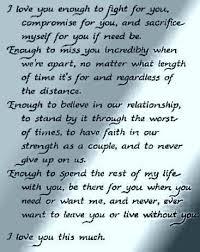 bc62b9f9189f21fc b26adad6c91 love my husband love you this much