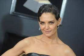 Katie Holmes Hairstyles 3 Amazing Katie Holmes Jamie Foxx Spotted After Dinner In New York UPI