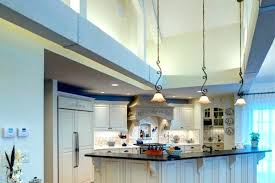 vaulted ceiling lighting options. Vaulted Ceiling Light Cathedral Lighting Options Kitchen Design