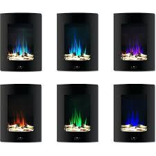 vertical electric fireplace driftwood log display vertical wall mounted electric fireplace napoleon azure 38 vertical wall