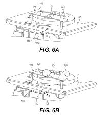 patent us tennis ball throwing machine google patent drawing