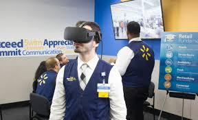 Largest Us Employer Adopts Virtual Reality Training Lovesick
