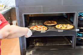 Fast Cooking Ovens Oven Technology Drives The Fast Casual Business Category