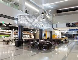 dining lax terminal 4. lax terminal 2 completes $78.3 million in upgrades dining lax 4