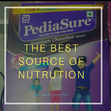 Pediasure Height And Weight Chart Why You Must Introduce Pediasure At Least Once In Your