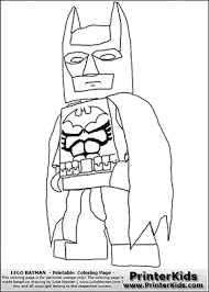 Small Picture Lego Batman Coloring Pages Games Coloring Pages
