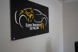 All Design Concrete Corp Concrete Cement Removal Euro America F1 Detailing Corp