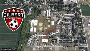 Directions to Maxwell Fields - CMB Soccer