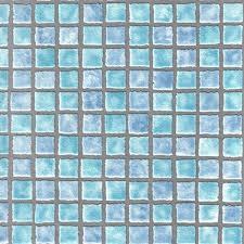 bathroom tiles wallpaper. Perfect Tiles BHF 22897 Ceramica Mosaic Tile Sidewall Kitchen And Bathroom Wallpaper   Aqua Intended Tiles P