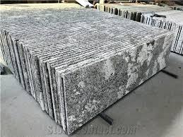 white prefab granite laminated flat edge precut countertops houston