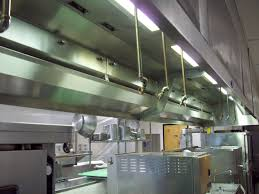 Kitchen Exhaust Hood Image Best E2 80 93 Of Cleaning Chemicals. Dining Room  Light Fixtures ...
