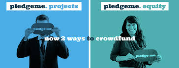 Pledgeme  one of the first of New Zealand's  crowdfunding platforms.
