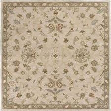 square indoor area rug