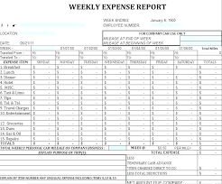 Personal Expenses Worksheet Daily Budget Tracker Excel Template Personal Expense