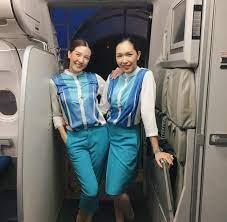 Pin on Bangkok Airways / バンコクエアウェイズ