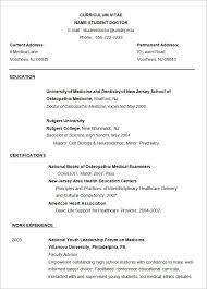 American Resume Format Amazing Simple Resume Template American Resume Template Simple Resume