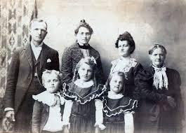 Heinrick Wittmer Family Photos