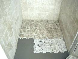 tile shower cost cost to install tile in bathroom bathroom faux stone shower wall panels how