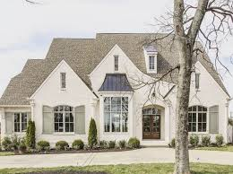 exteriorsfrench country exterior appealing. Exterior Paint Colors - You Want A Fresh New Look For Of Your Home? Get Inspired Next Painting Project With Our Color Gallery. Exteriorsfrench Country Appealing Pinterest