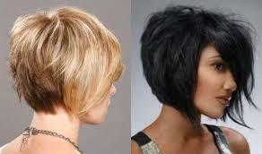 Srážky Pro Krátké Vlasové Bobové šíje účes Bob Pro Krátké Vlasy