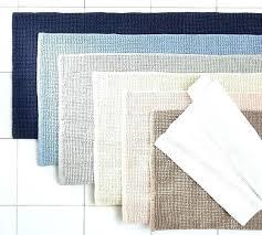 striped bath rugs blue and white bathroom rugs navy blue and white striped bath rug blue