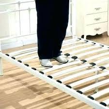 replacing bed slats king bed wood