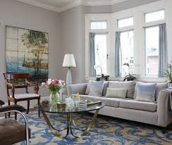 Amusing Blue Gray Living Room With Home Interior Design Models Blue And Gray Living Room Ideas