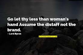Byron Quotes: top 100 famous quotes about Byron