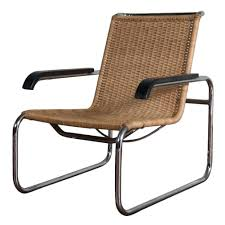 ... Marcel Armchair Vintage Design Cantilever Chair Model Designed By  Armchair Marcel Breuer Armchair Model B3 ...