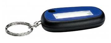 Ручной <b>фонарь Paulmann</b> Mini Key Flashlight <b>78968</b> — купить по ...