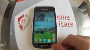 Samsung Galaxy Wonder I8150 - Touchwi5 ...