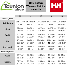 Helly Hansen Jacket Size Chart 80 Punctilious Helly Hansen Shoe Size Chart