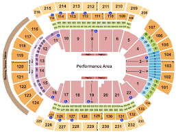Marc Anthony Prudential Center Seating Chart Prudential Center Tickets With No Fees At Ticket Club