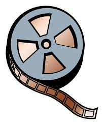 Cartoon Film Reel Sephia Film Clipart Cliparts And Others Art Inspiration