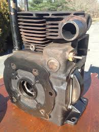 robert s projects kohler k341 engine overhaul after 35 years of reliable operation the kohler engine in my john deere 316 was beginning to burn a little bit of oil about a quart every 3 or 4 hours